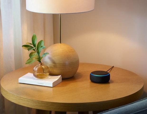 Amazon Alexa Ve Fitness Takibi ile Kablosuz Kulaklık İşlerin İçinde Olabilir 1