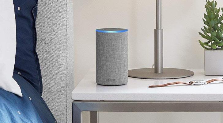 Amazon Alexa kulaklıkları ve yüksek kaliteli Yankı'yı yarın ilan edebilir 1