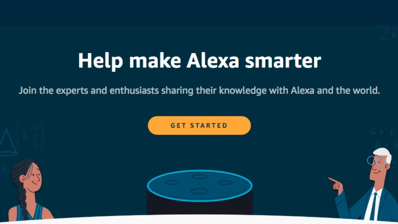 Alexa cevapları