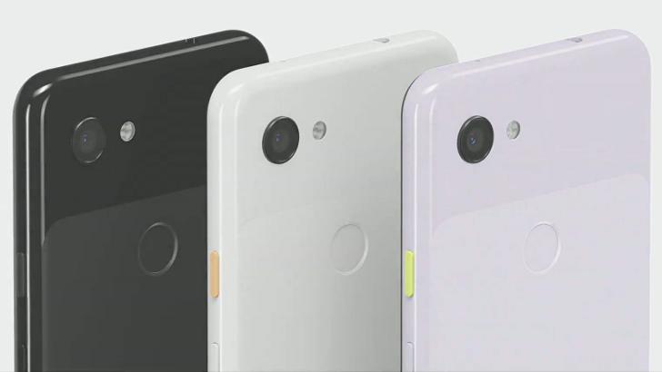 Android 10, Pixel 3a için resmi çift SIM desteği getiriyor 1