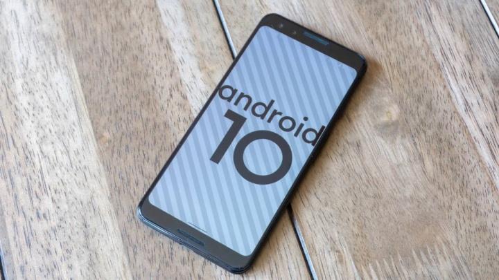 Android USB bağlantı noktası Google akıllı telefon