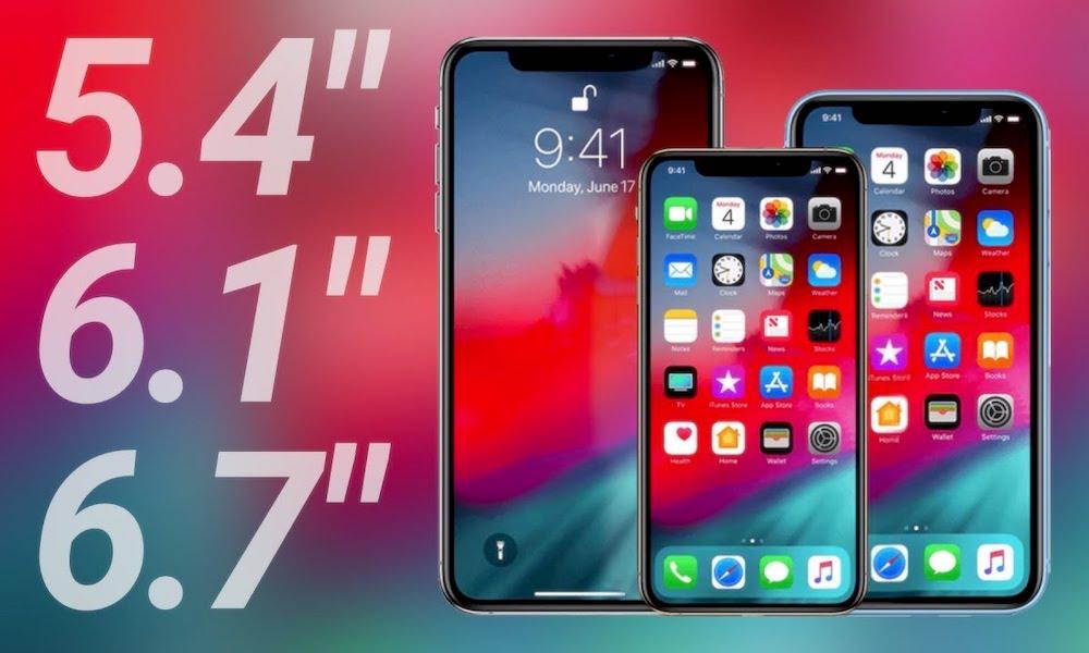 Apple 2020 iPhone Dizilişini Basitleştirmesi Gerekiyor - İşte Nasıl 1