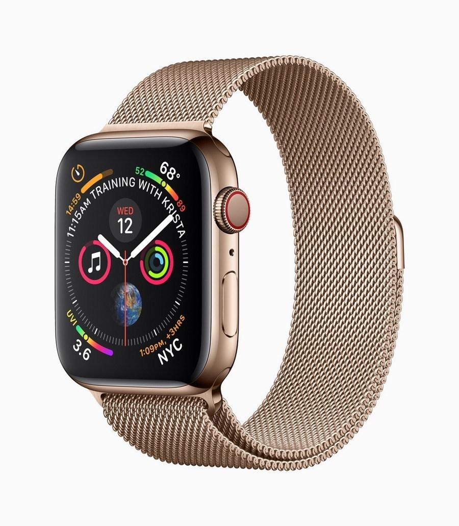 Apple Watch Gelişmiş ve Daha Akıllı Bir Uyku Takip Sistemi İle Gelebilir 1