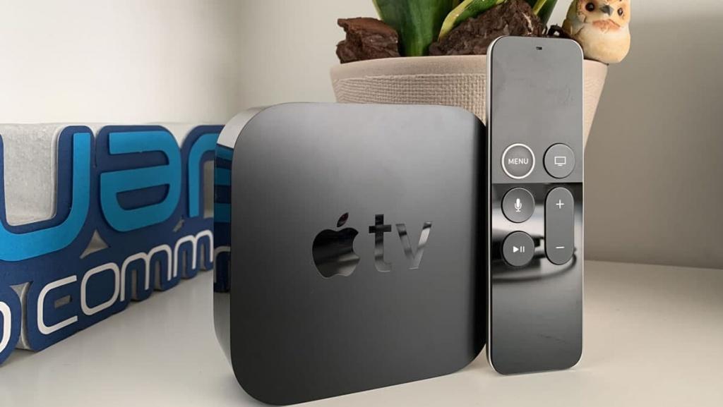 Apple  TV 5, HDMI 2.1'i getirebilir