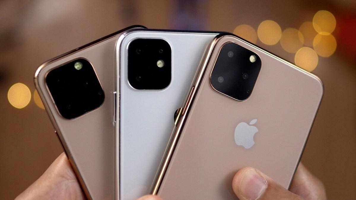 Apple açılış etkinliği: Yeni iPhone 11 serisinin temel özelliklerine gizlice göz atın 1