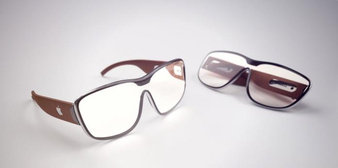 Apple akıllı artırılmış gerçeklik gözlükleri üzerinde çalışıyor gibi görünüyor 1