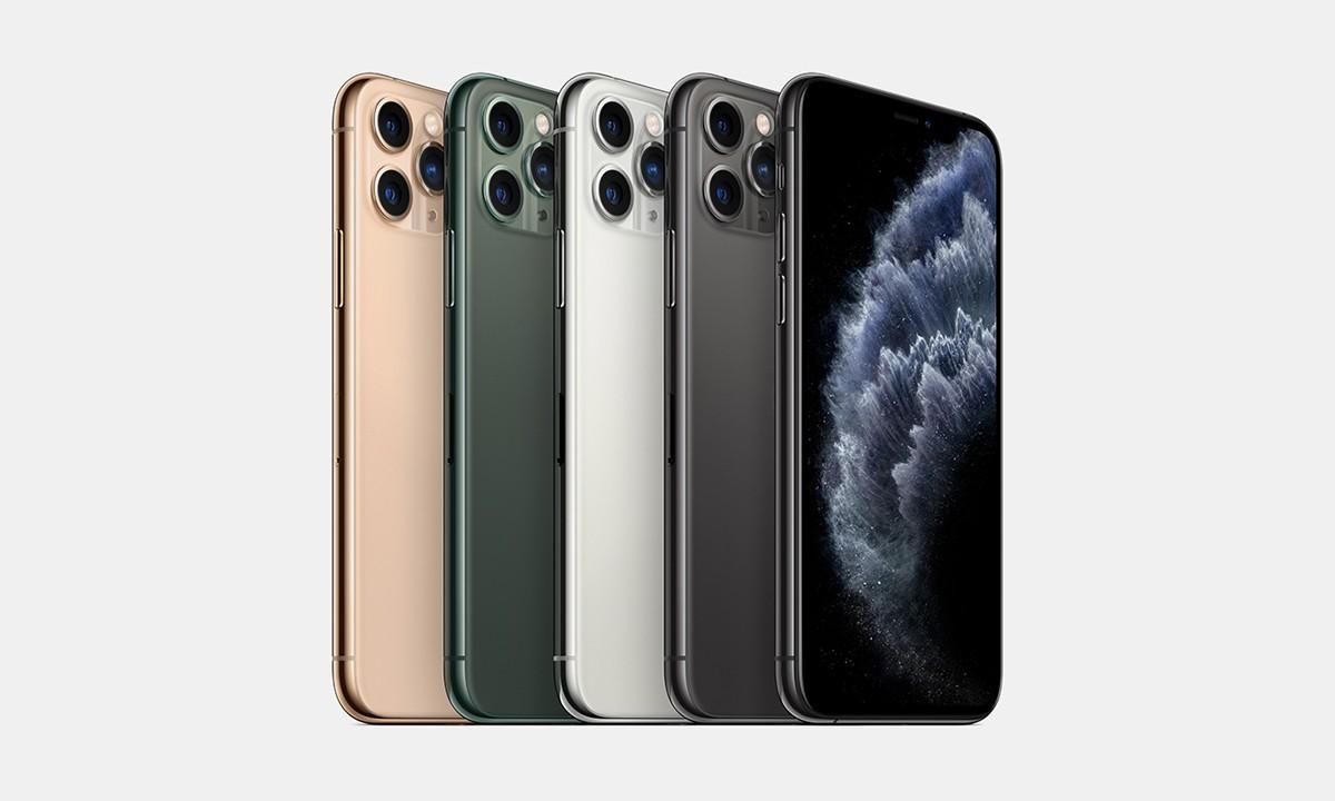 Apple iPhone 11 Pro ve Pro Max: Buradan Haberdar Olun 1