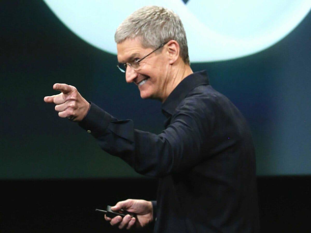 Apple son videosunda sır sakladı 1