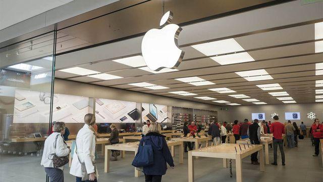 Apple yeni bahsin lansmanını yaptı 1