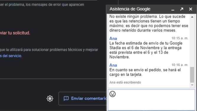 Bazı Google Stadia ön siparişleri, donanıma ne kadar sürede ulaşabileceğini ima ediyor 2