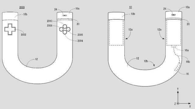 Bu Nintendo'nun yeni deneyimine ilham veren tasarımıdır. Switch 2