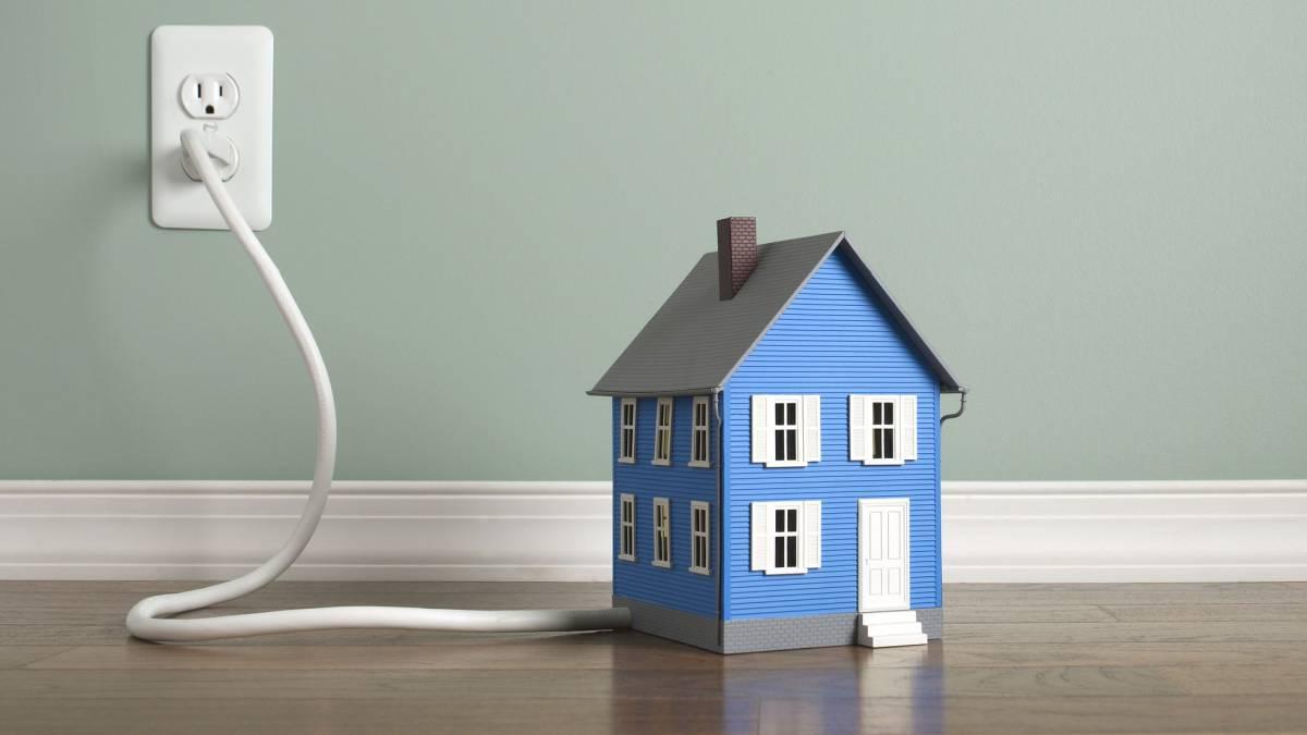 Bu uygulama, evde elektrik kullanmak daha ucuz olduğunda size söyler 1