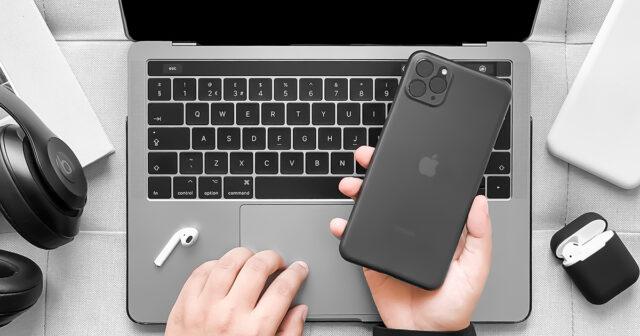 IPhone 11 kılıfı