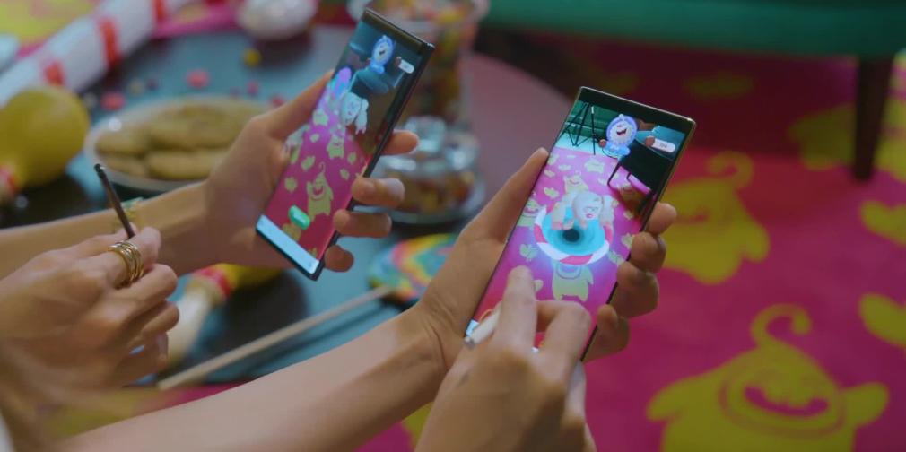 Candy Crush Friends Saga, yeni AR modunu tanıtmak için K-pop süperstarları BLACKPINK ile işbirliği yapıyor 1