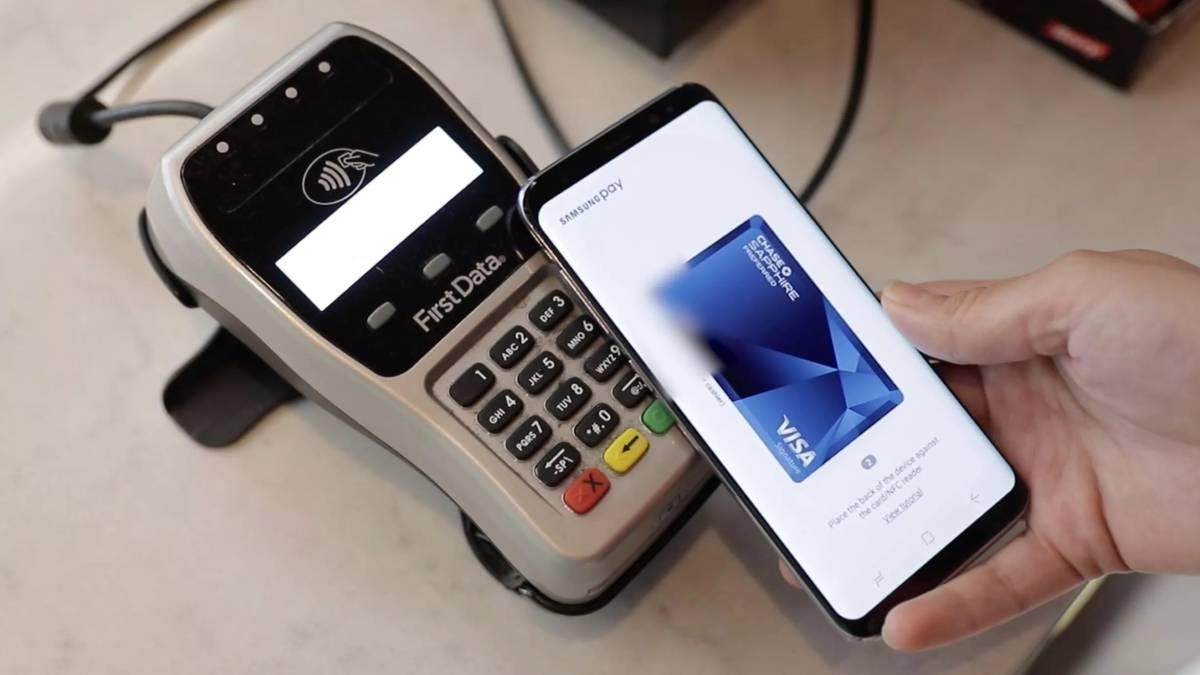Carrefour Pass kartı zaten Samsung Pay ile uyumlu 1