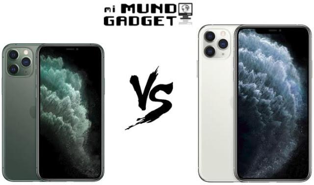 iPhone 11 Pro vs iPhone 11 Pro Max: karşılaştırması