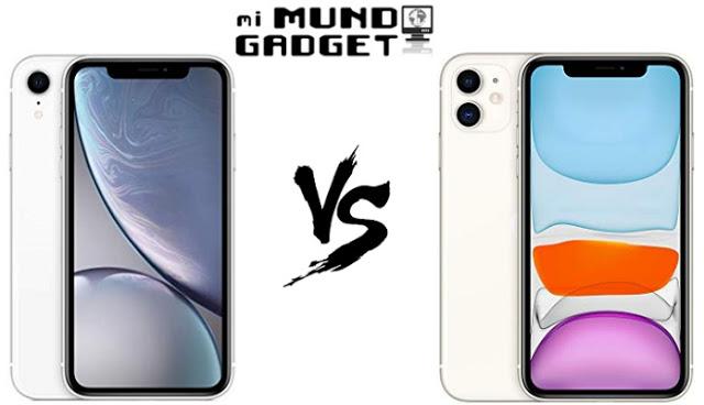 iPhone XR vs iPhone 11: karşılaştırması