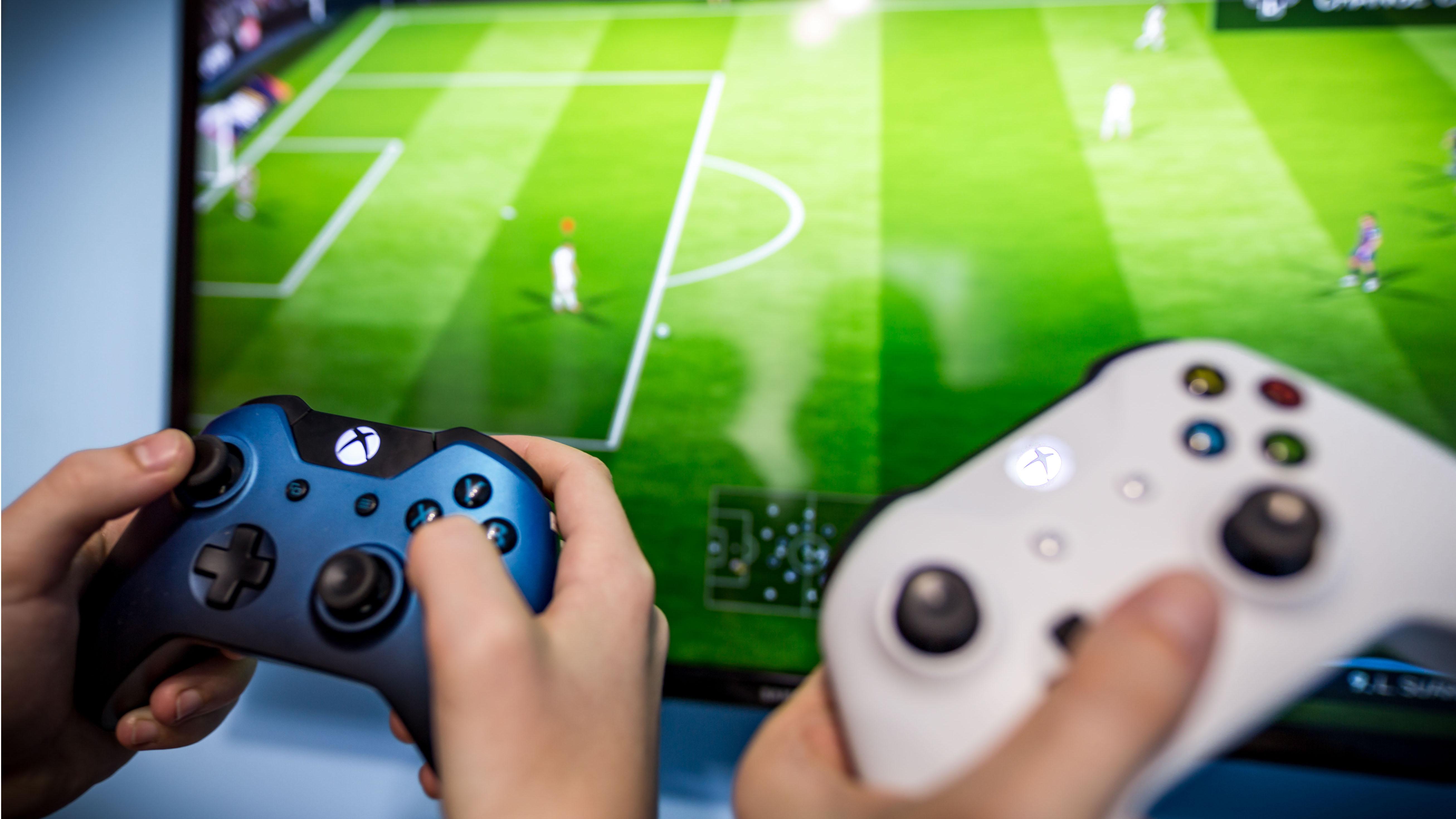 DCMS, oyun ganimet kutularının çocuklar için yasaklanmasını önerir 1