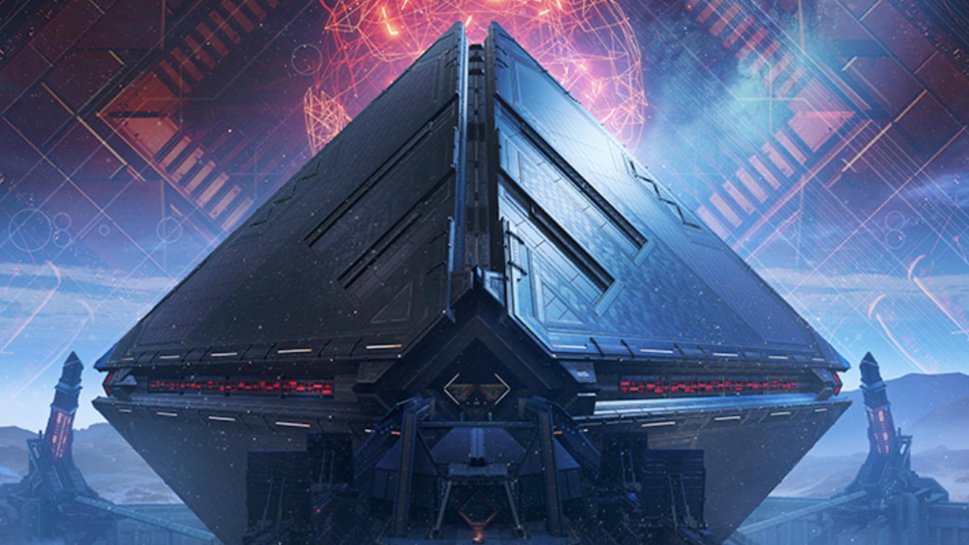 Destiny 2 Şifreli Önbellek Anahtarı Kılavuzu 1