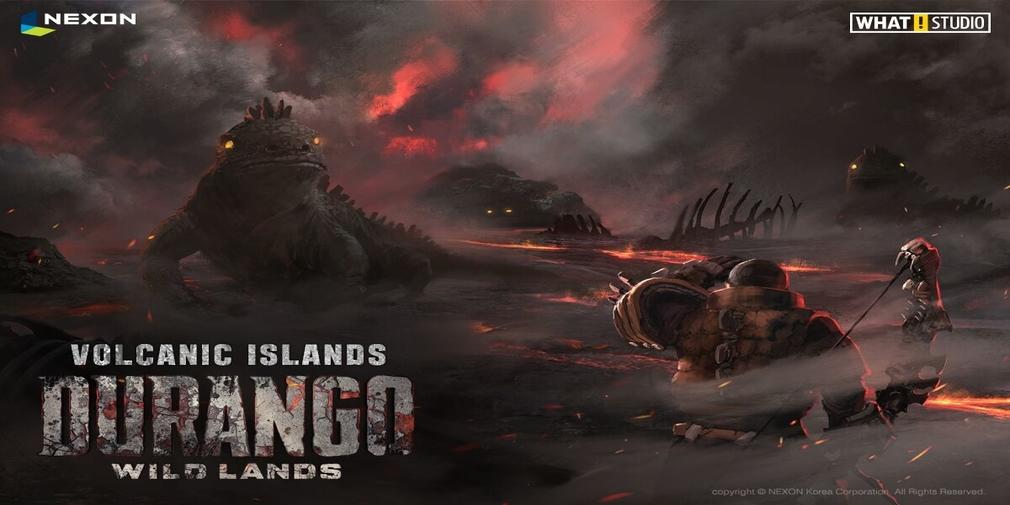 Durango: Wild Lands, yeni dengesiz adaları içeren brontosaurus büyüklüğünde bir güncelleme aldı 1
