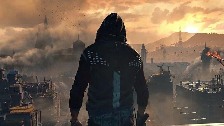 Dying Light 2 E3 2019 Oynanış - fotoğraf # 1