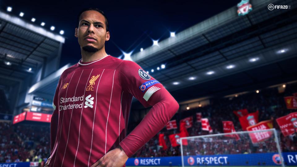 """FIFA 20 Ultimate Team, tüm mevsimde öğütmenizi sağlayacak rakipsiz bir """"yeniden oynatma değeri"""" ne sahip 1"""