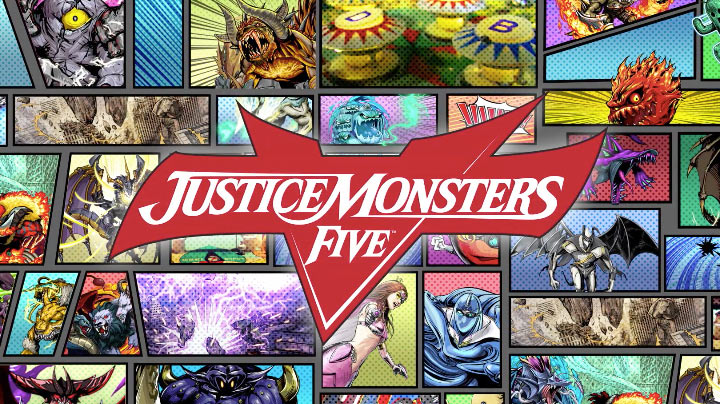 Final Fantasy 15'te Justice Monsters Five Nasıl Oynanır 15 2