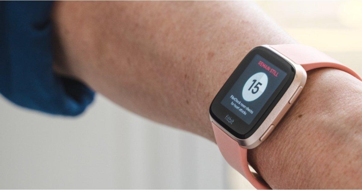 Fitbit akıllı kol saatleri artık atriyal fibrilasyon belirtilerini izleyebiliyor 1