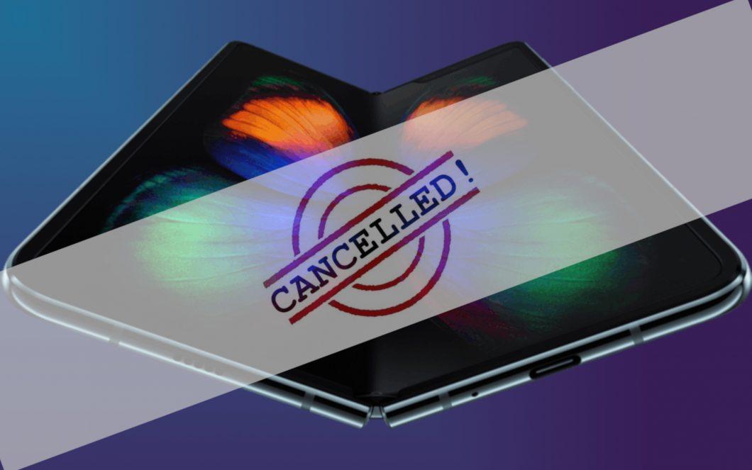 Galaxy Fold: ABD ön siparişcileri iptal edildi (yine) 1