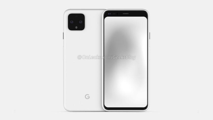 Google Pixel 4, Pixel 4 XL: 90Hz ekran yenileme hızı için daha fazla kanıt 1