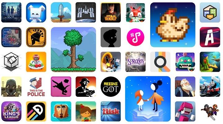 Resim - Google Play Geçiş resmidir! 4,99 dolara sabit oranlı oyun ve uygulamalar