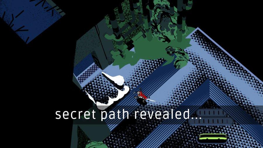 Kuyu İnceleme Yaratık - Screenshot 1 of 6