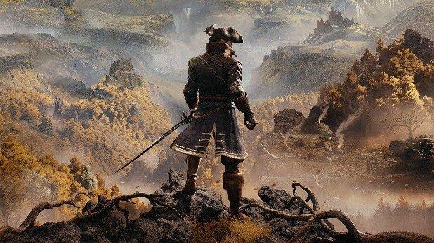 Greedfall Warrior King Zırh Rehberi - Warrior King Set'i Nerede Bulunur? 2