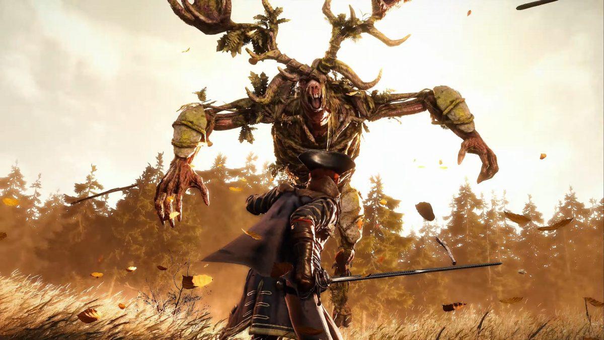 Greedfall Warrior King Zırh Rehberi - Warrior King Set'i Nerede Bulunur? 1