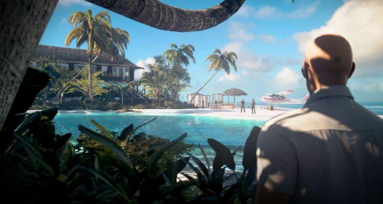 HITMAN 2 - Yeni Konum Haven Haven Adası'nın 24 Eylül'ünde satışa sunulacak; Ayrıntılar ve Treyler 1