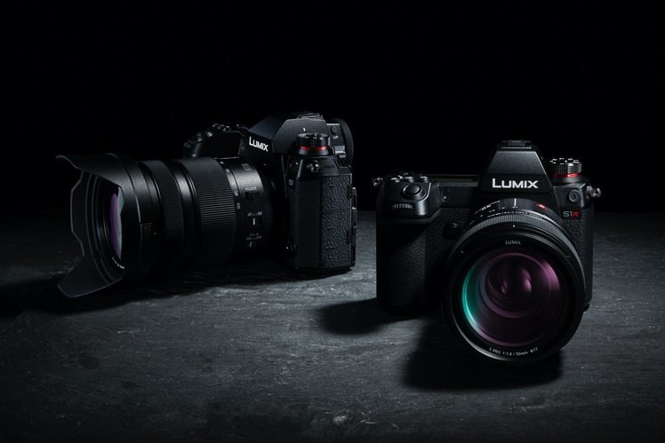 HLG Fotoğraf incelemesi: Profesyonel fotoğrafçı Panasonic Lumix S1 özelliğini araştırıyor 1