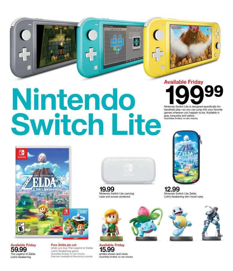 Hedef: Gelecek hafta Link'in Uyanışıyla ücretsiz Zelda pin seti 2