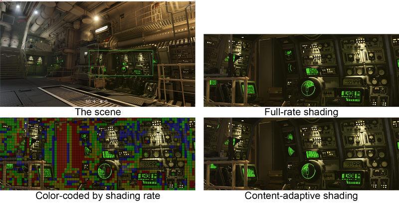 Henüz mevcut değil, fakat Wolfenstein: Youngblood Ray Tracing ile aynı.