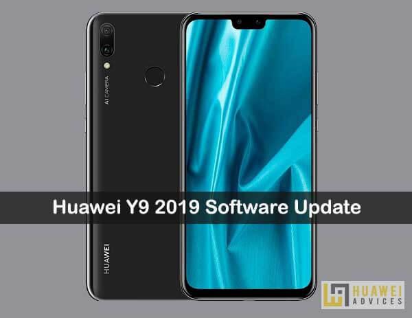 HiSuite Kullanarak Huawei Y9 2019'da Yazılım Güncellemesi Nasıl Yapılır 1