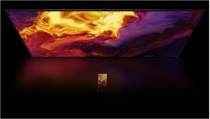 Huawei Smart Screen: İşte Harmony OS Büyükelçisi! 1