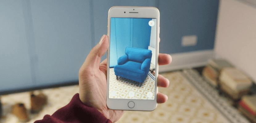 IKEA Place arayüzünü geliştirir ve artırılmış gerçeklik entegrasyonunu genişletir 1