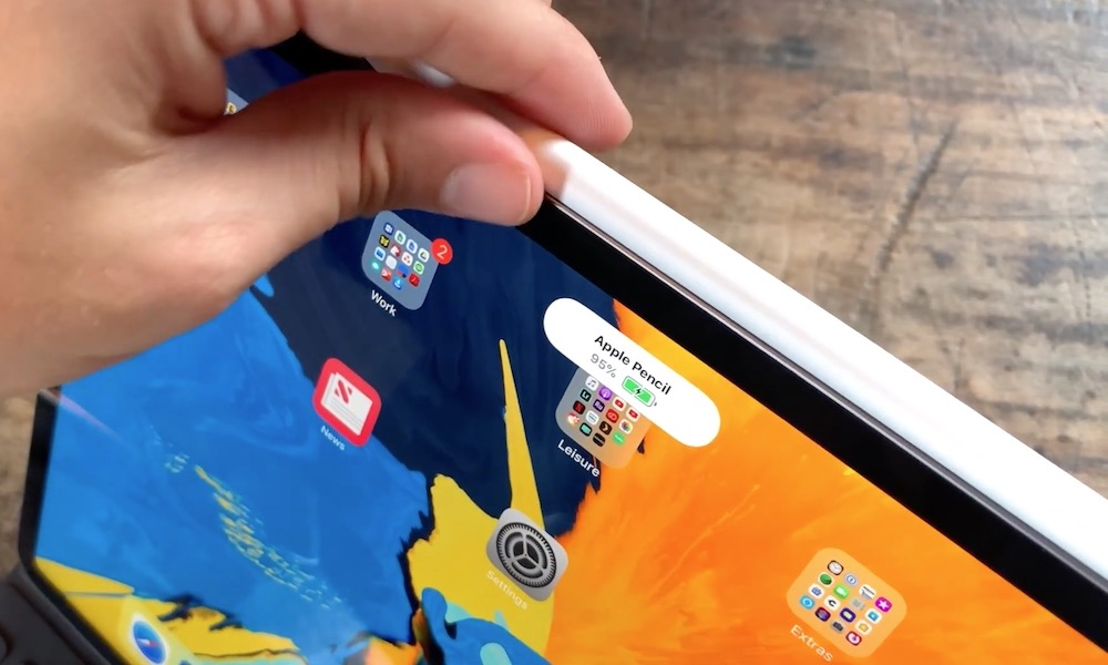 İPad Pro'nuz 'Arka Işık Kanama' dan muzdarip mi? Apple Ücretsiz olarak değiştirebilir 1