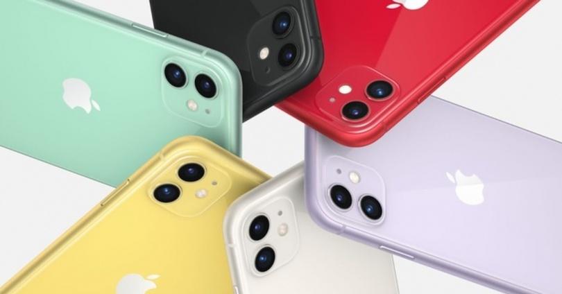 iphone 11 renkler