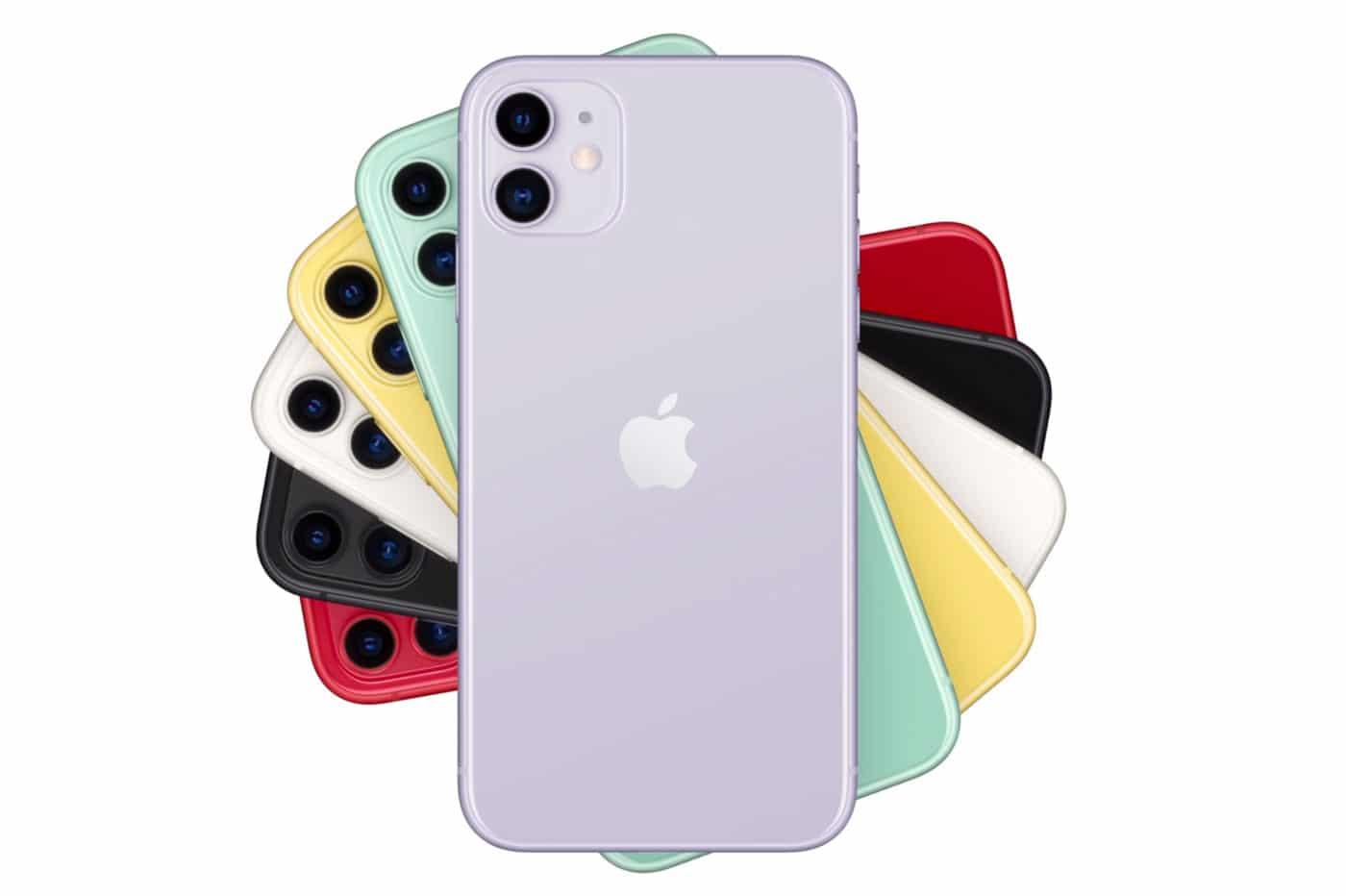 iphone 11 elma şarj cihazı