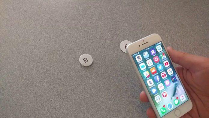 iPhone'da NFC nasıl kullanılır