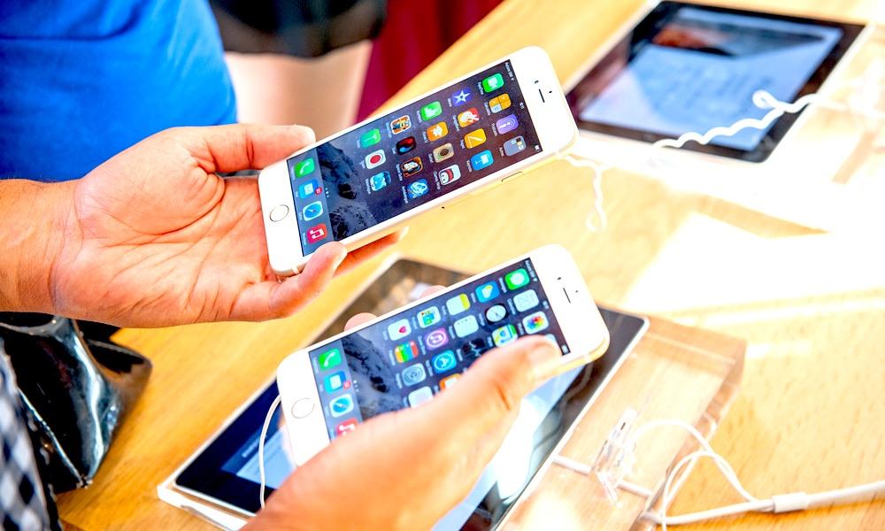 Üzgünüz, iOS 13 Bu iPhone ve iPad Modellerine Gelmeyecek 1