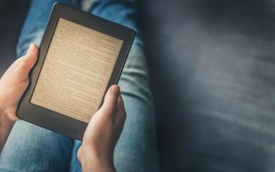 Kitapları Nasıl İndirirsiniz? Kindle Ücretsiz