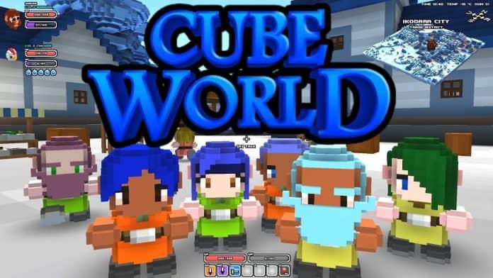 Küp Dünyası: Oyun Ekim ayında Steam'de yayınlanacak! 1
