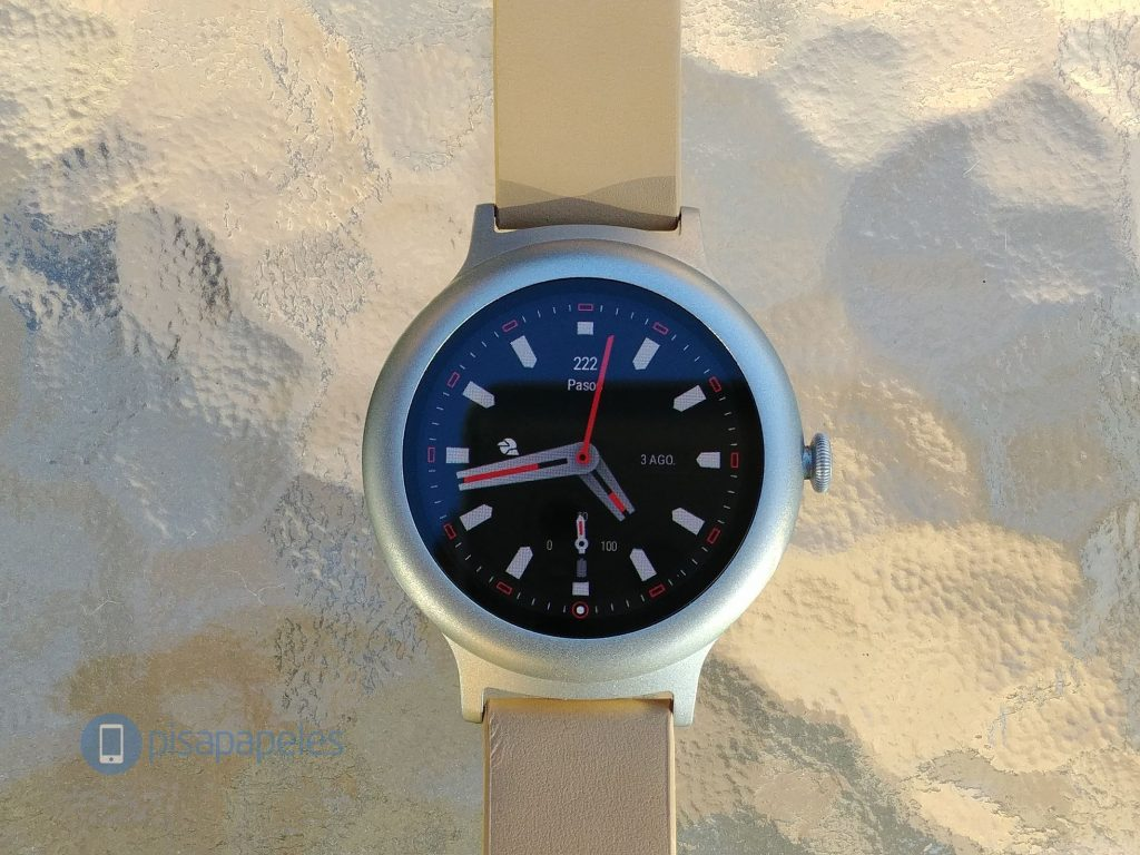 LG Saat Stilini İnceleyin 1