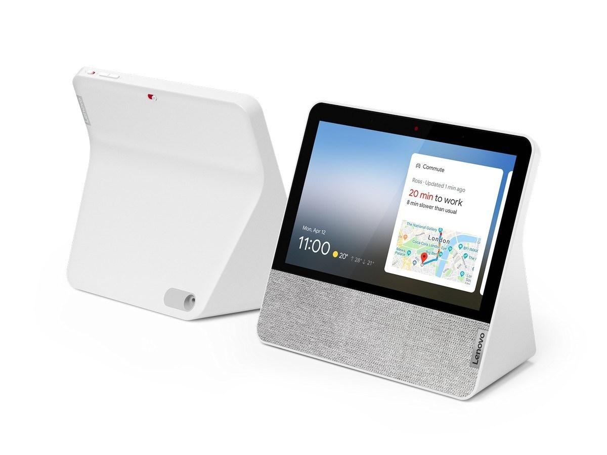 Lenovo, Akıllı Ekranlarını Tamamladı 7 1